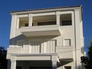 Ολοκληρωμένο έργο, Γλυφάδα - Ιδιωτική κατοικία