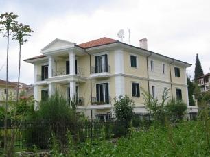 Ολοκληρωμένο έργο, Καστοριά - Ιδιωτική κατοικία