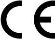 CE logo 1